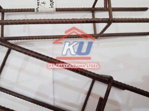Kolom Praktis Murah Panjang 3 Meter untuk Struktur Dinding