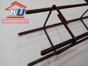 Harga Kolom Praktis Murah Panjang 3 m Ready Gudang Siap Kirim